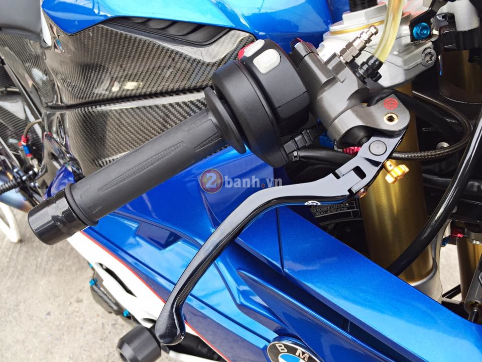 BMW S1000RR 2015 hut hon trong ban do hang hieu - 7