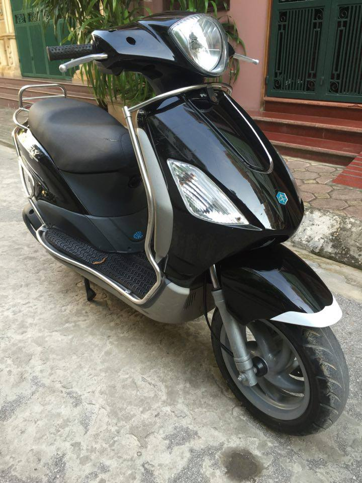 Can ban Piaggio Fly bien Hn 30F Den quay inox su dung tot gia dinh it dung 10tr