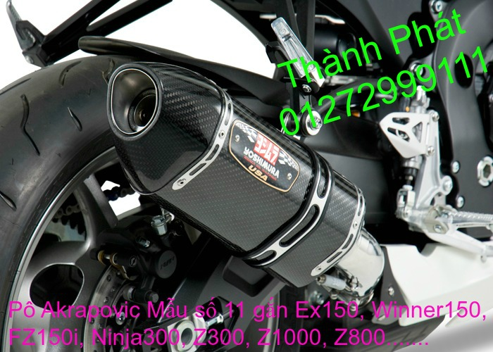 Do choi cho FZS Fi Ver 2 2014 FZS FZ16 2011 tu A Z Gia tot Up 2722015 - 43