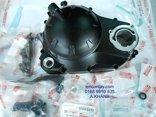 EXCITER Nang cap may len full 135cc 150cc 175cc 200cc lam may tu do va noi do cho exciter - 8