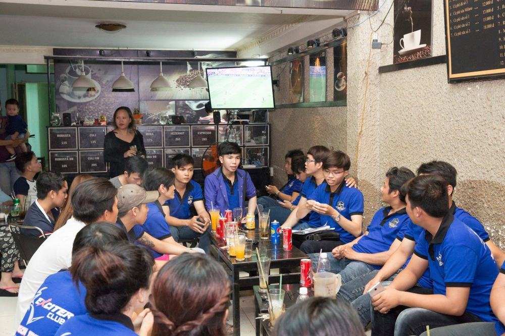 Hinh anh hoat dong cua Club Exciter SaiGon Special - 3