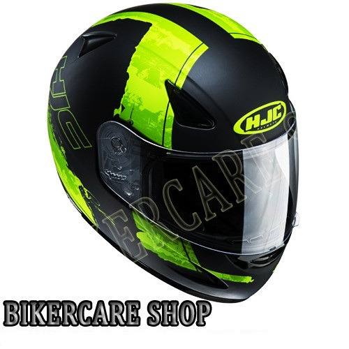 Mu HJC gia re chat biker - 2