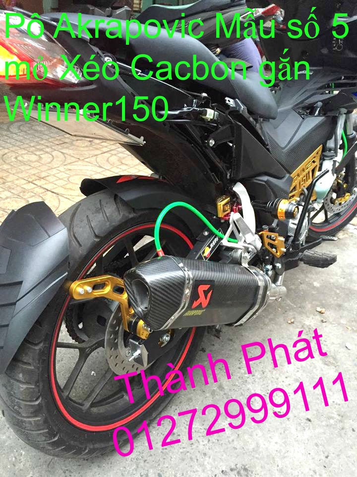 Do choi cho FZS Fi Ver 2 2014 FZS FZ16 2011 tu A Z Gia tot Up 2722015 - 20