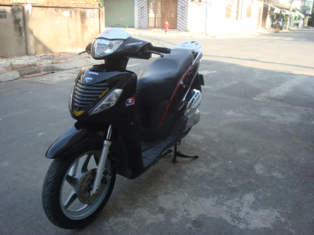 SH 150i HQ mau denbstpxe rat dephinh that - 2