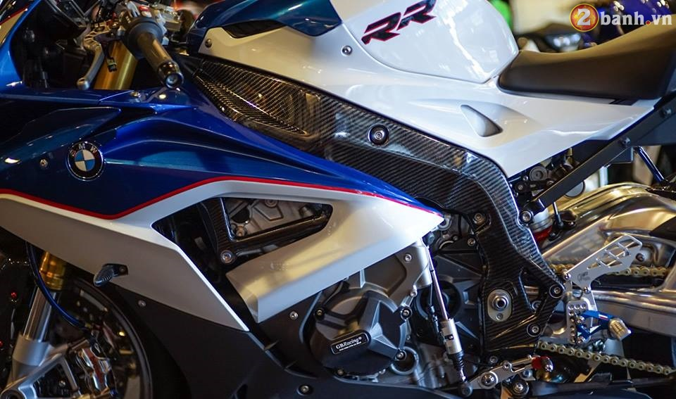 Sieu ca map BMW S1000RR trong ban do day me hoac - 3