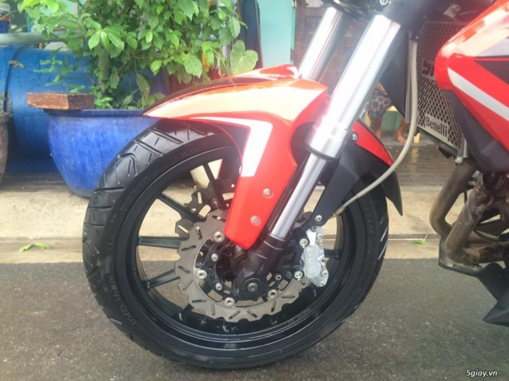 THANH_LY_Benelli_BN302 - 3