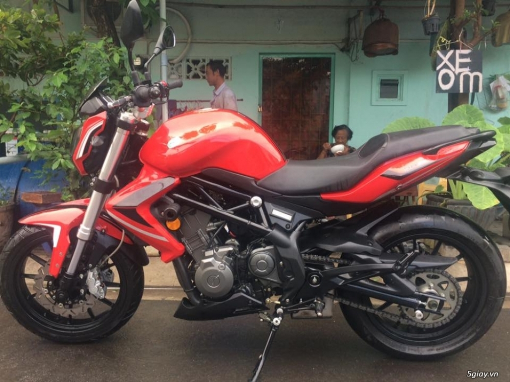 THANH_LY_Benelli_BN302 - 5
