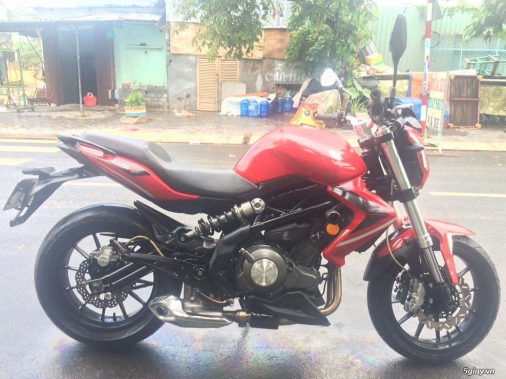 THANH_LY_Benelli_BN302 - 4