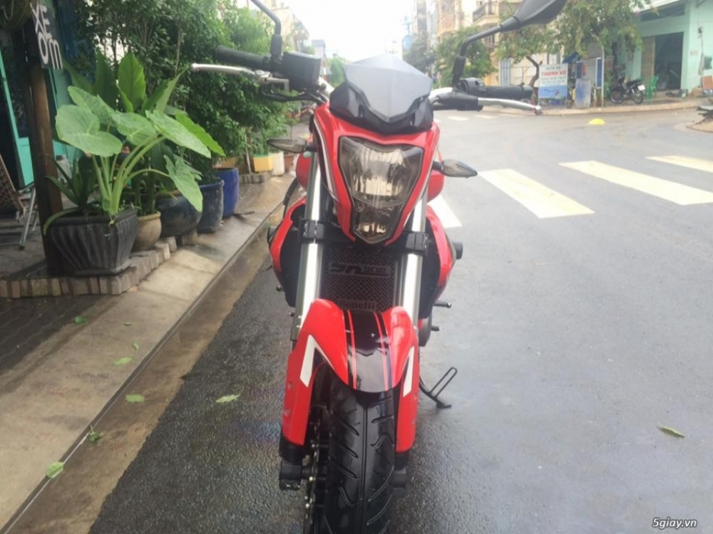THANH_LY_Benelli_BN302 - 2