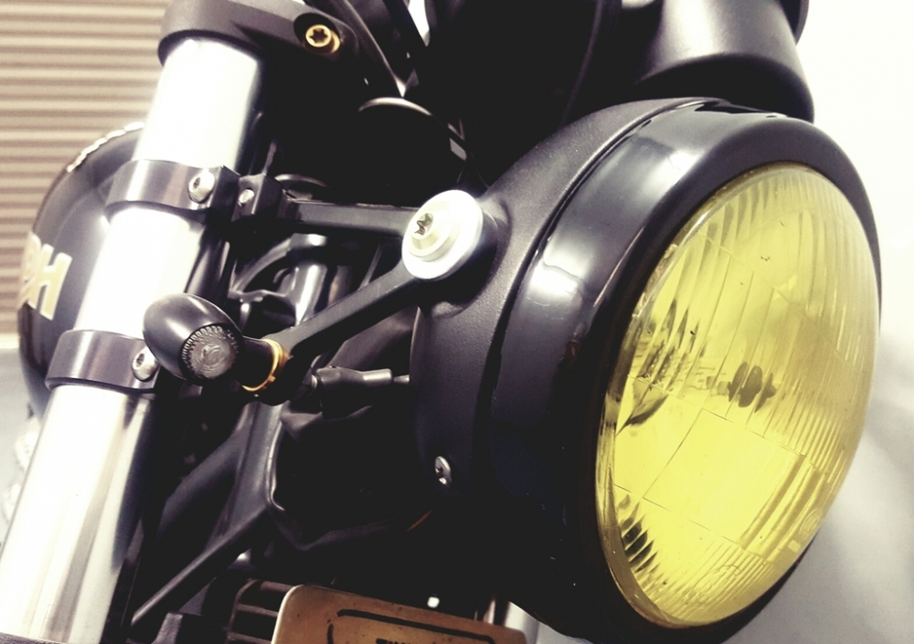 Triumph do Scramler cuc chat - 3