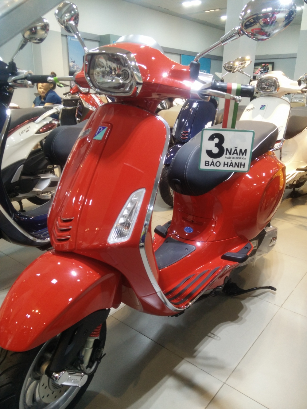 VESPA chinh hang gia tot nhat Update lien tuc - 7