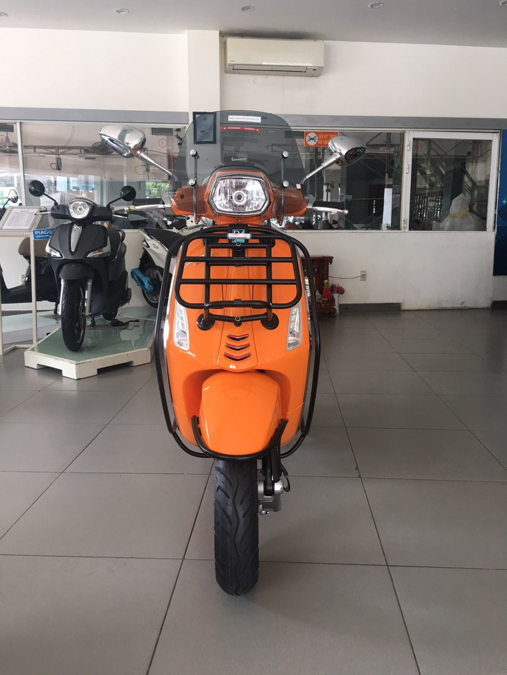 Vespa Primavera va Sprint ABS All New0935 282928 Huy Phuoc - 4