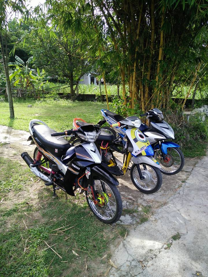 Exciter 150 Tam Ky don gian nhe nhang - 8
