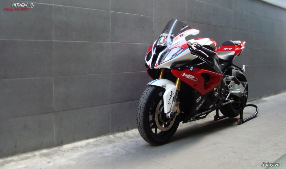 ___ Can Ban ___BMW S1000RR ABS 2014___ - 2