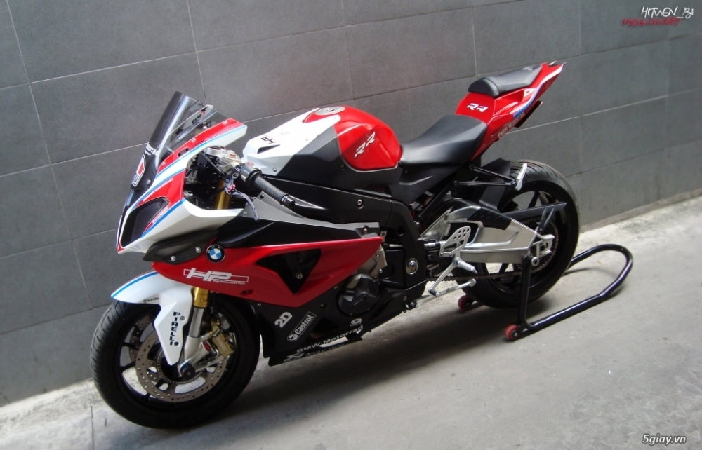 ___ Can Ban ___BMW S1000RR ABS 2014___ - 4