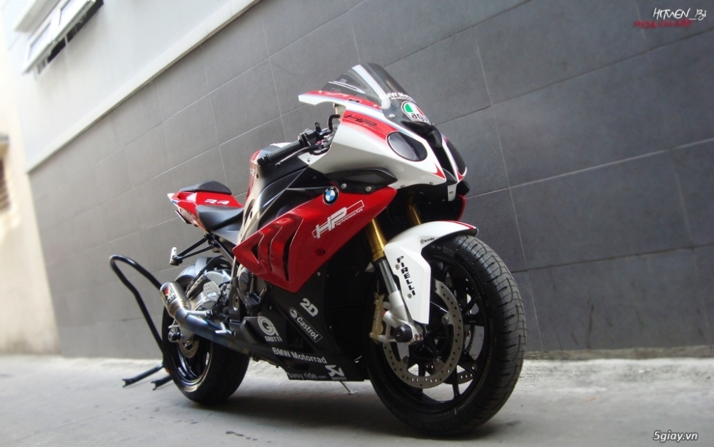 ___ Can Ban ___BMW S1000RR ABS 2014___ - 6