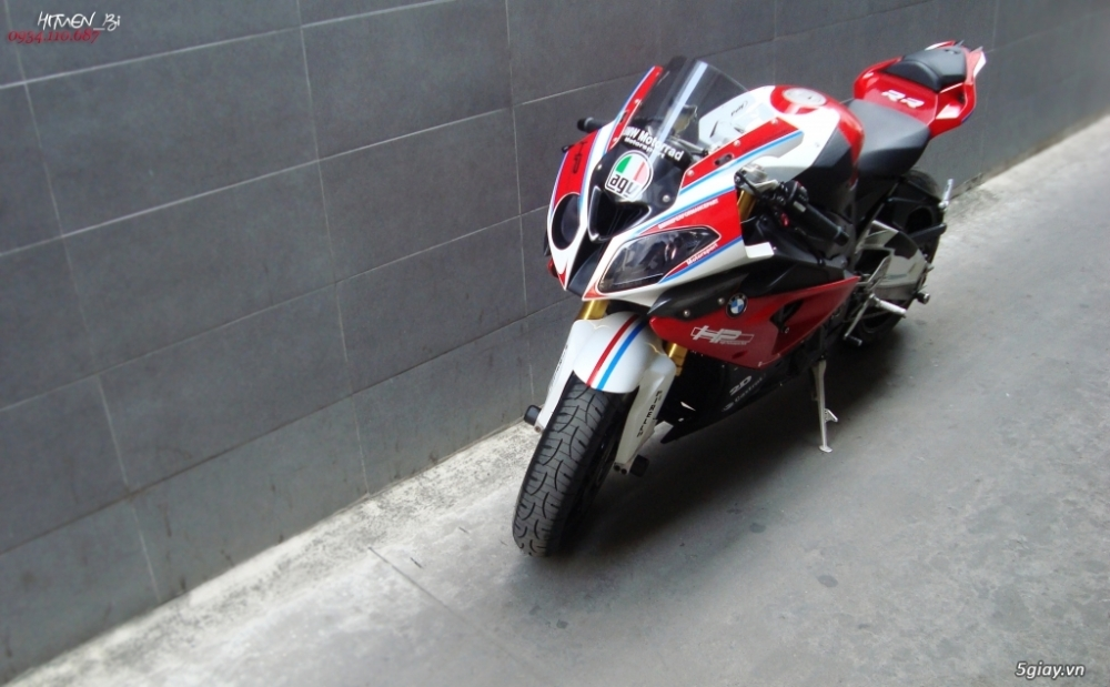 ___ Can Ban ___BMW S1000RR ABS 2014___ - 7