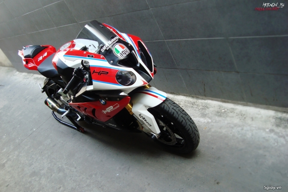 ___ Can Ban ___BMW S1000RR ABS 2014___ - 5