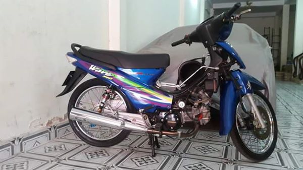 DAU LONG 4 VAL YAMAHA da co hang - 3