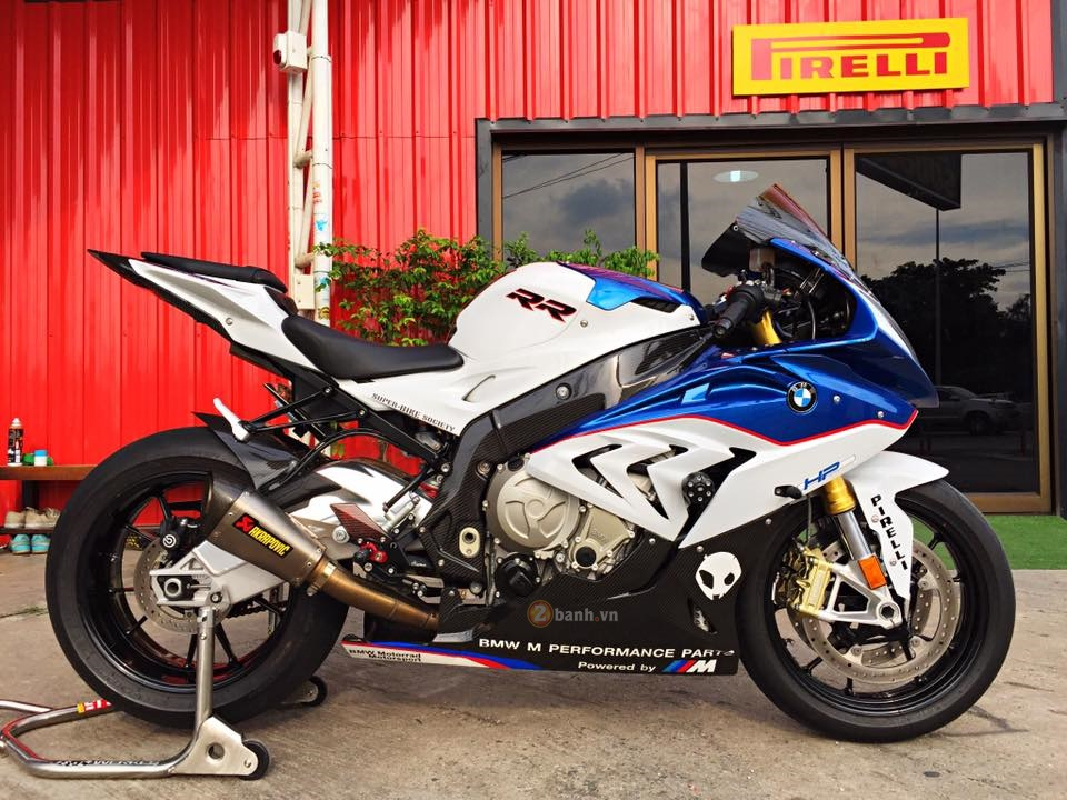 Day quyen ru voi ban do BMW S1000RR 2015 cua dan choi Thai - 16