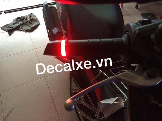 den led audi xe may - 22