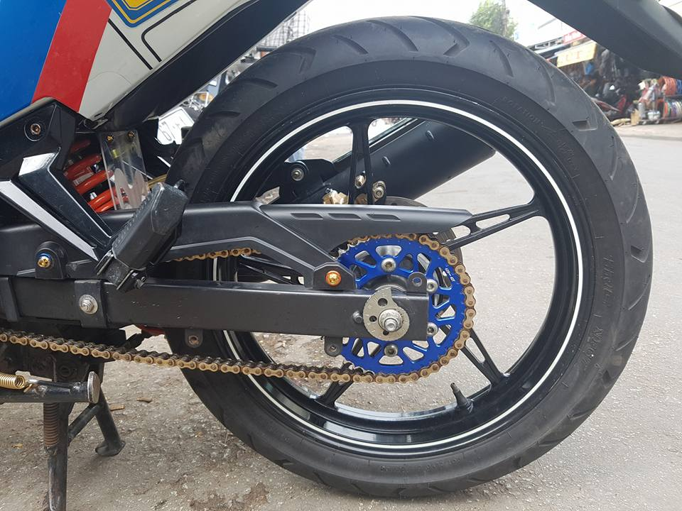 Exciter do mang hoi huong BMW Motorrad - 11