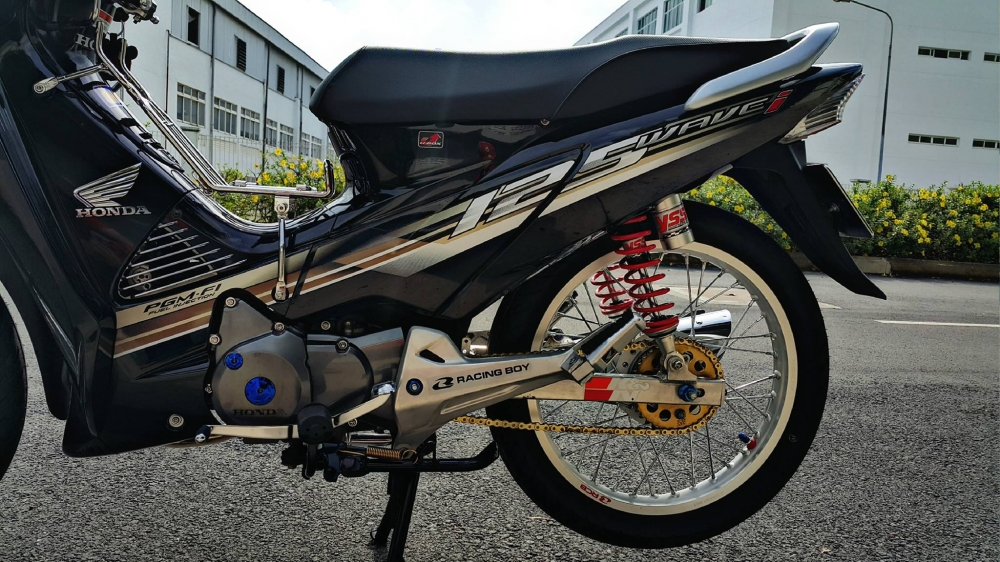 Future Neo don phong cach Wave 125i dam chat Thai - 7