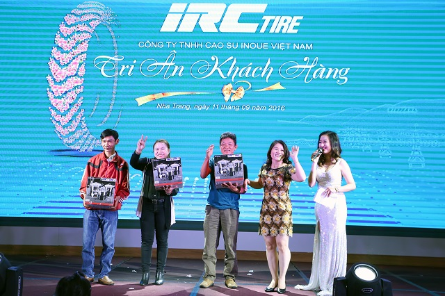 Lop xe Nhat Ban IRC dong hanh tren tung cay so cung nguoi Viet - 4