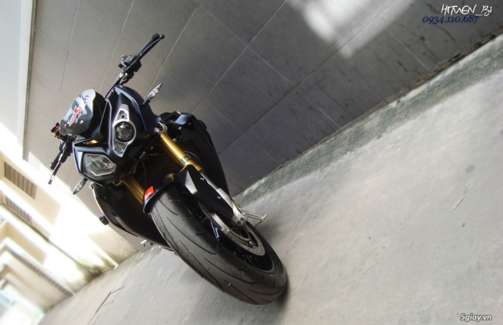 ___ Can Ban ___BMW S1000R ABS Model 2015___ - 3
