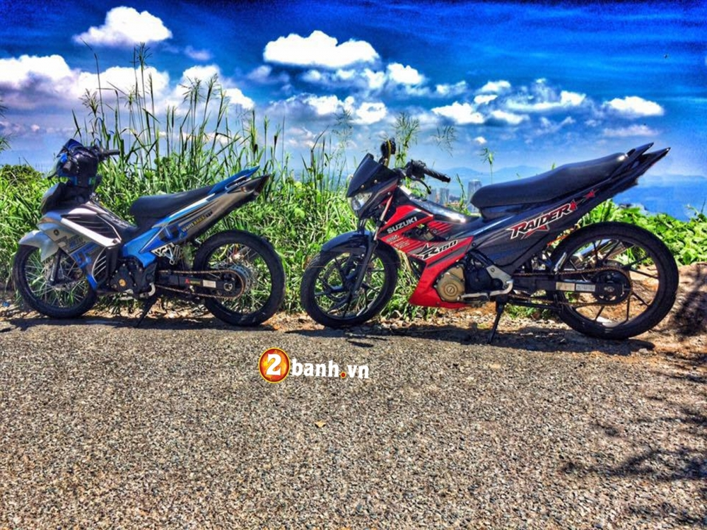 Exciter 135 don nhe tong xanh bien ca - 5
