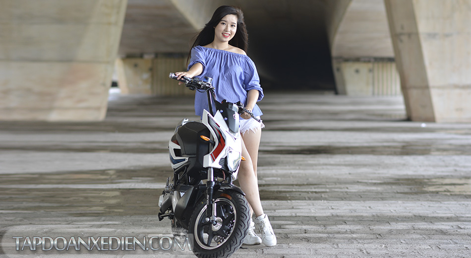 Ly do xe dien duoc nhieu nguoi yeu thich - 2