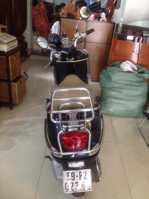 TAN BINH Can ban Vespa LXV 3V ie doi 2014 BSTP - 2