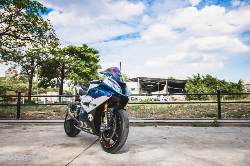 Ban do nua ty dong cho chiec BMW S1000RR 2016 - 3