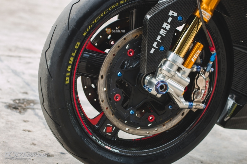 Ban do nua ty dong cho chiec BMW S1000RR 2016 - 13