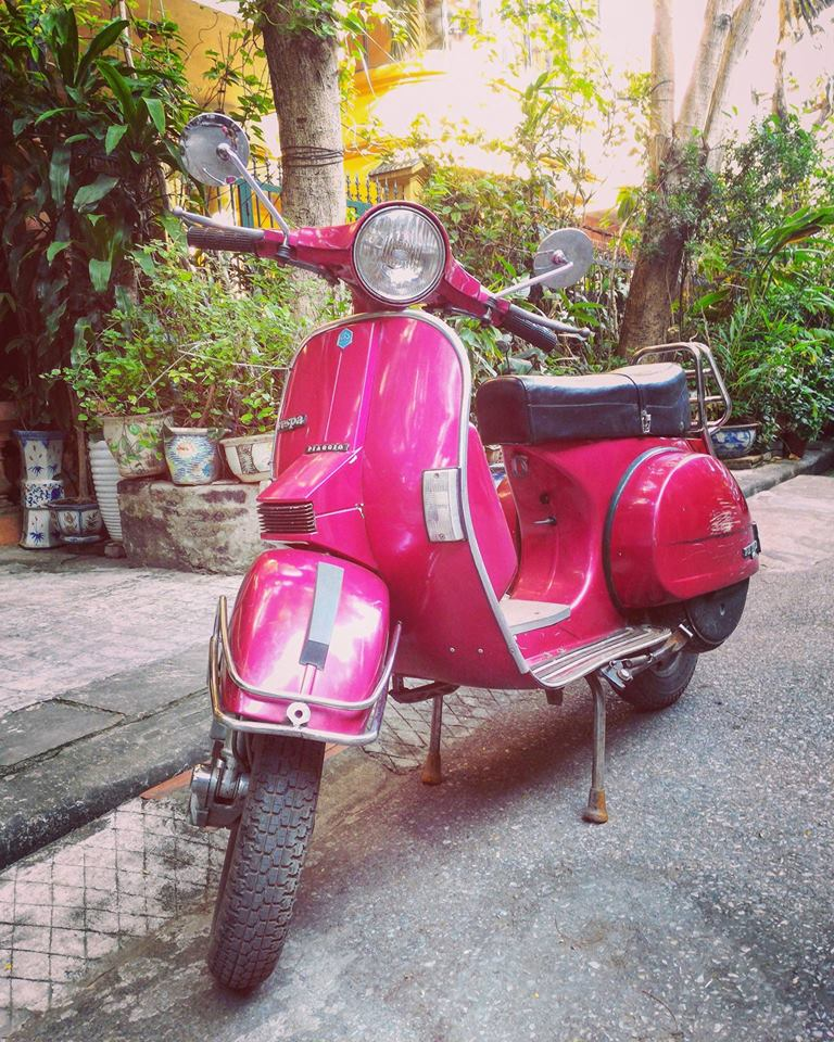 Can Thanh Ly em Vespa Co - 5
