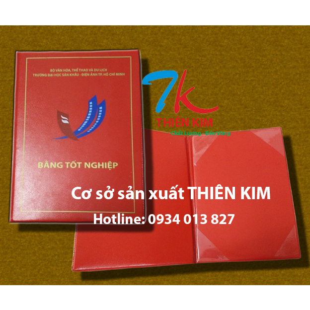Co so may bia menu da san xuat bia menu simily bia kep tien nha hang san xuat menu khach san
