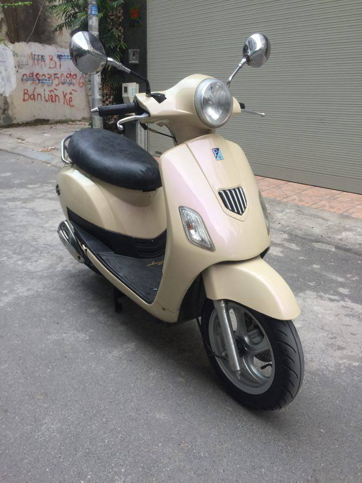 Suzuki Bella doi moi vang be bien 30L chinh chu nu it dung 12tr500