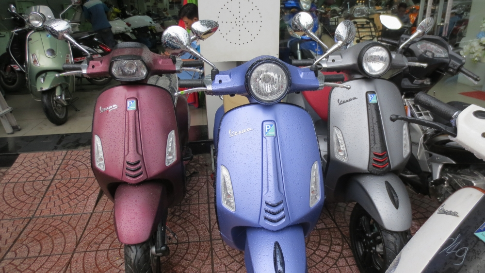 VESPA chinh hang gia tot nhat Update lien tuc - 5