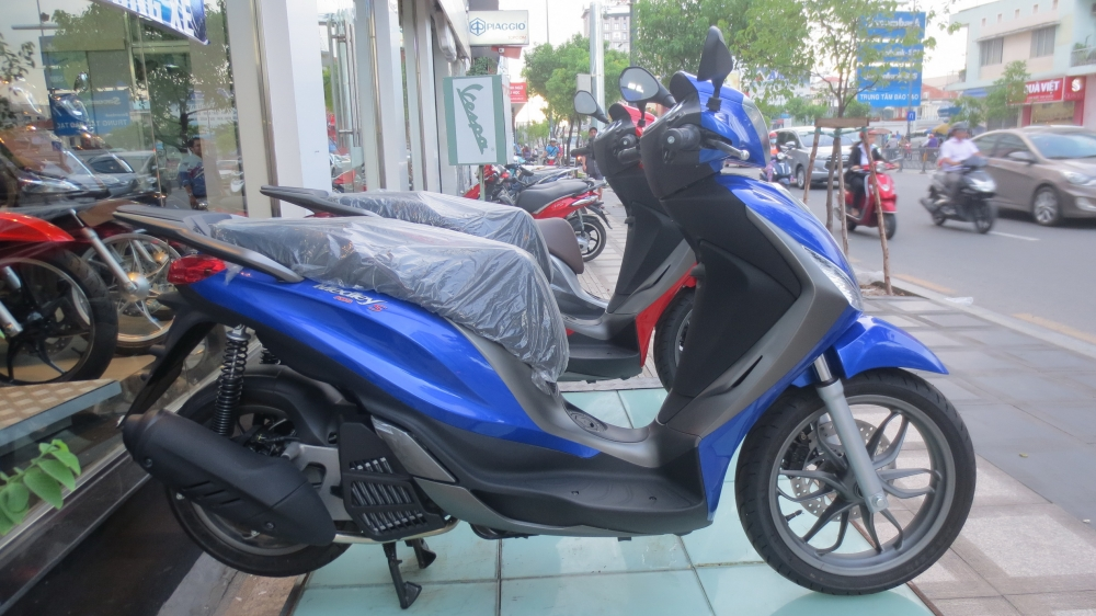 VESPA chinh hang gia tot nhat Update lien tuc - 28