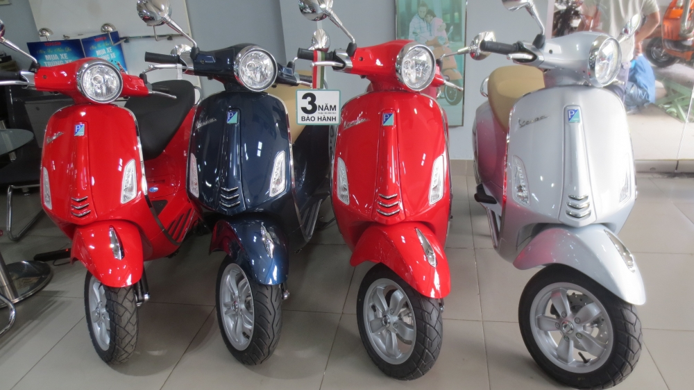 VESPA chinh hang gia tot nhat Update lien tuc - 23