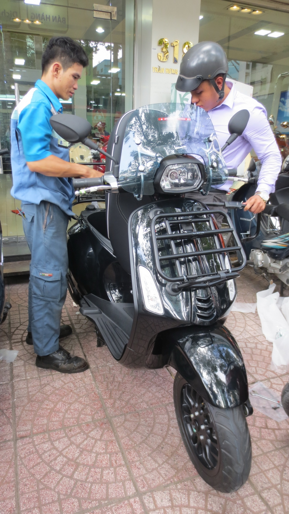 VESPA chinh hang gia tot nhat Update lien tuc - 13