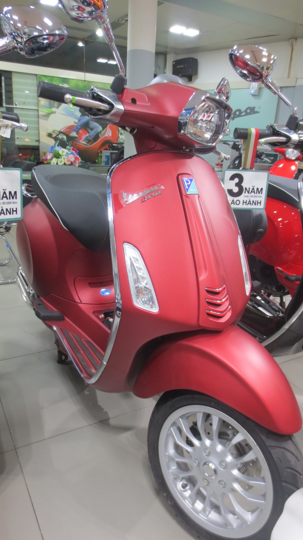 VESPA chinh hang gia tot nhat Update lien tuc - 20