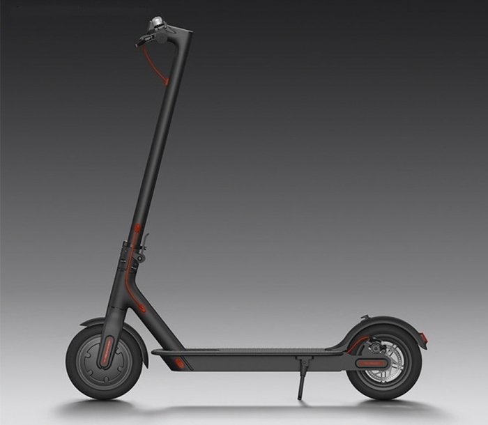 Mi Electric Scooter moi cua Xiaomi chay duoc 30 km voi toc do 25 kmh - 6