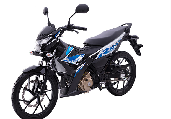 Raider R150 Fi 2017 dang chay hang va khong co hang de ban - 3