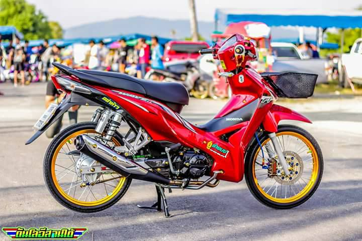 Ban do wave 100i den tu thailand