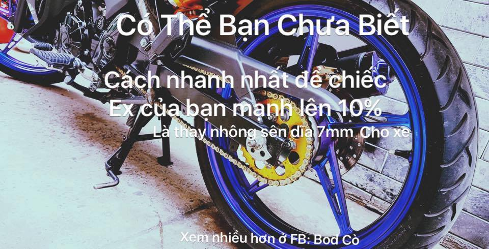 Co the ban chua biet den kien thuc xe may Phan 1 - 5