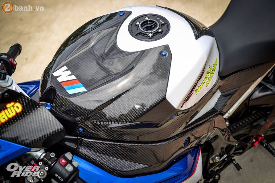 BMW S1000RR day me hoac trong ban do Sharks of brackish - 12