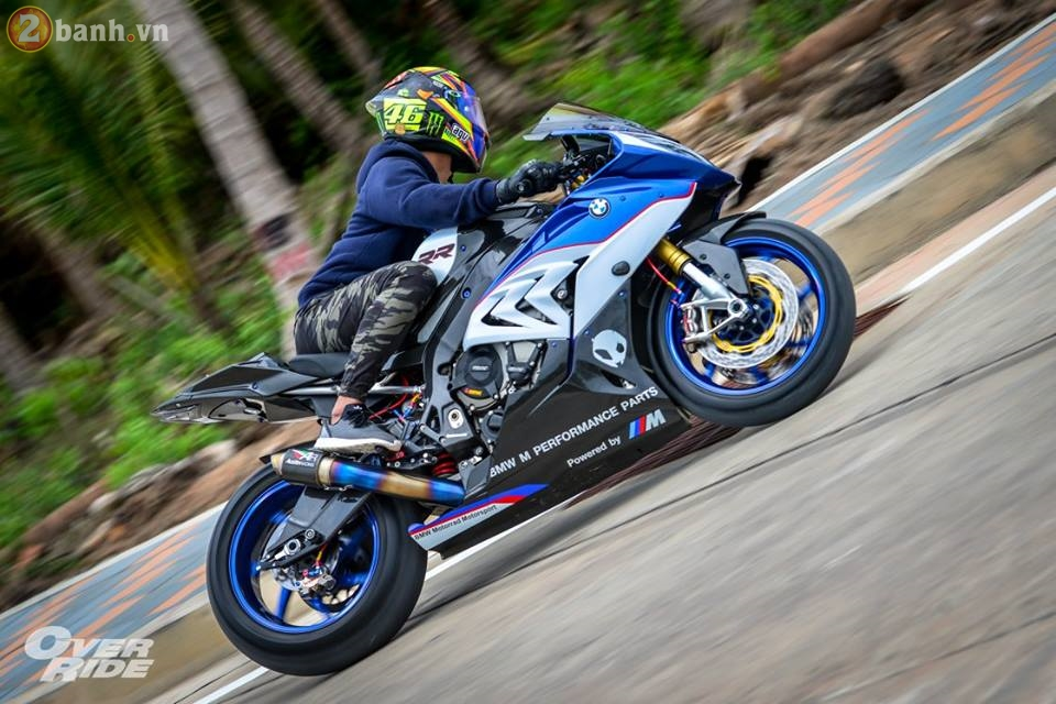 BMW S1000RR day me hoac trong ban do Sharks of brackish - 30