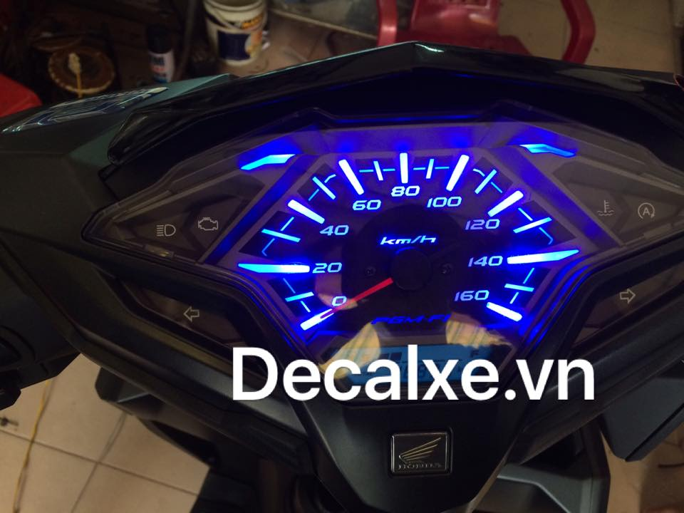 den led audi xe may - 19