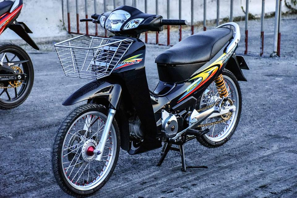 Wave 125 do dep voi dan do choi chuan muc - 14